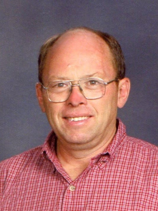 Dale Shawk