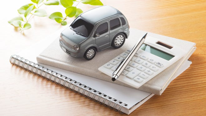 """To claim a deduction, you must donate your vehicle to a """"qualified"""" organization."""