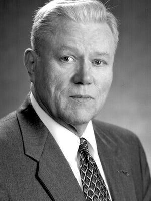 Raymond Drummond, 88