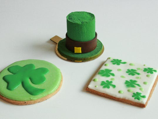 Epicerie Boulud treats for St. Patrick's Day