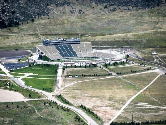 CSU mulls affordable housing for Hughes Stadium land