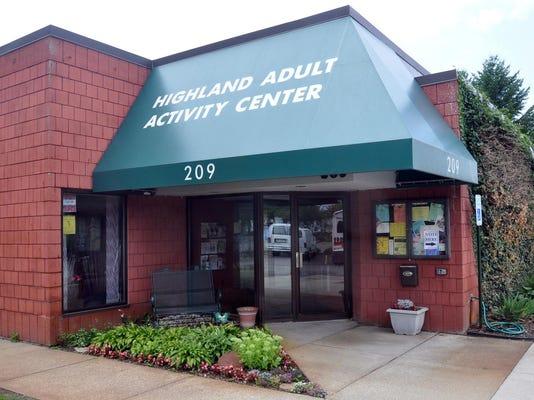 MTO Highland Activity Center