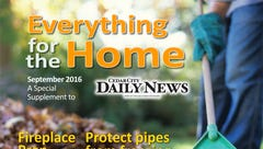 Everything for the Home - September 2016