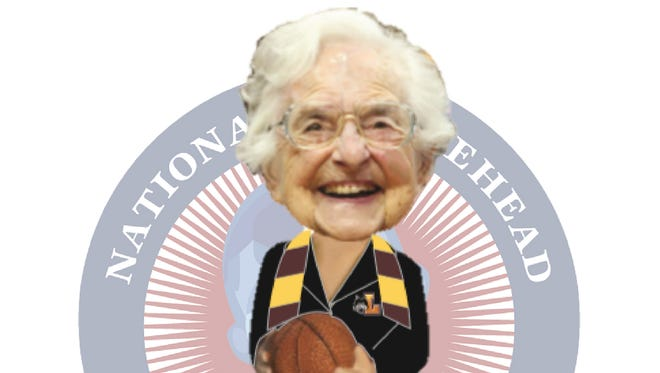 After quickly fashioning a rendering of a Sister Jean bobblehead, the National Bobblehead Hall of Fame and Museum was able to start selling units ... and the demand was quite high.