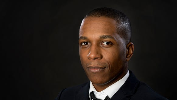 Leslie Odom, Jr. turns from plays to prose with his