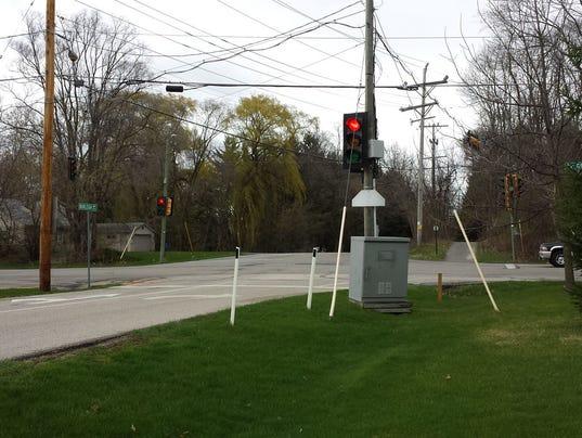 Pilgrim-Burleigh-intersection