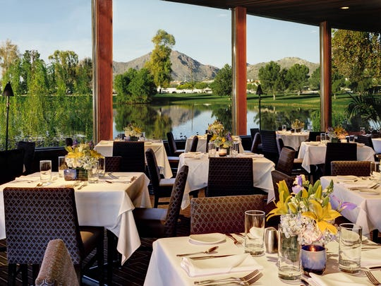 Chart House will be participating in Arizona Restaurant Week 2019.