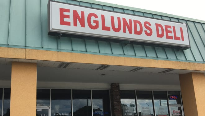 Englund's Deli has closed after 35 years serving North Fort Myers.