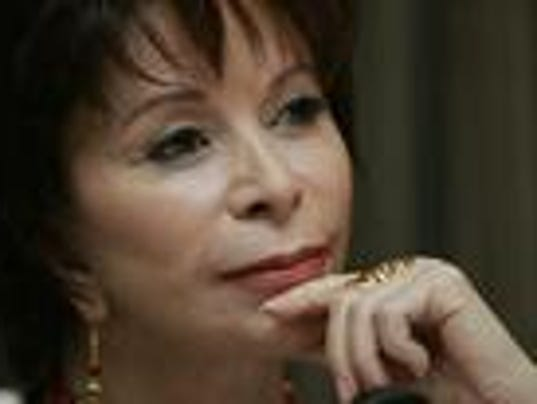 an act of vengeance isabel allende Isabel allende, an act of vengeance, 31 (litquiz 57) rrelated  ccommentaries:: isabel allende, short stories by latin american women,  1404.