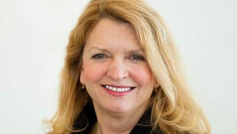 Wendy Baumann, president and CEO of WWBIC