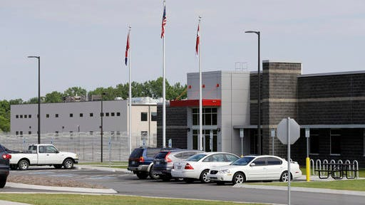 Trousdale Turner Correctional Center is the largest private prison in Tennessee. It's operator CoreCivic -- formerly known as Corrections Corporation of America -- likely stands to gain financially from news Thursday that the Trump administration has reversed course on an Obama-era directive to phase out the federal use of private prisons.