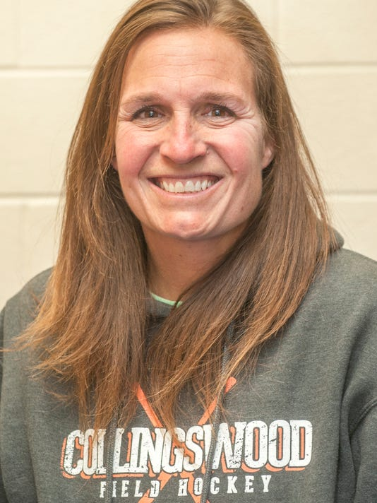 Field Hockey Coach of the Year