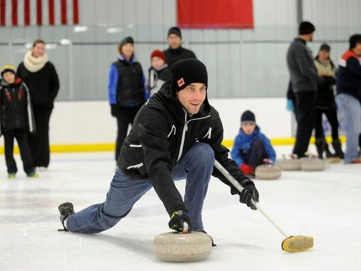 Curling Canada Business of Curling Symposium | PEICurling.com