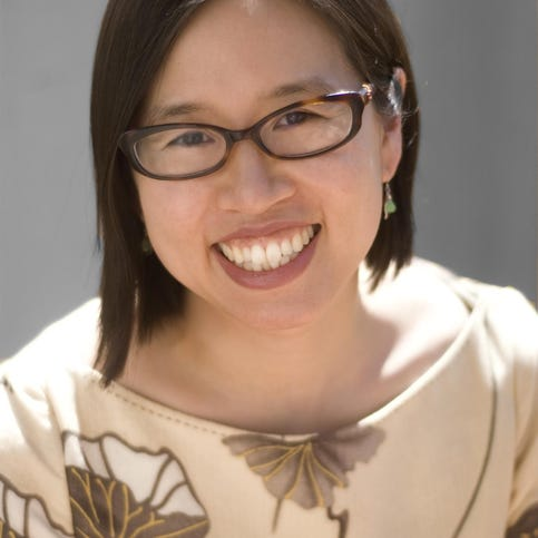 Children's book author Grace Lin slated to appear at free event Sept. 16