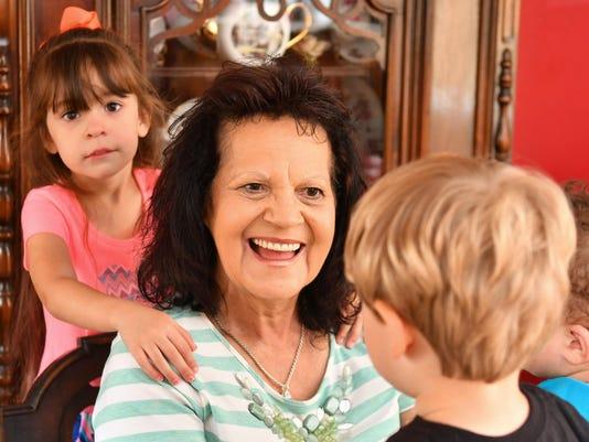 Mother's Day Barbara Gibbs