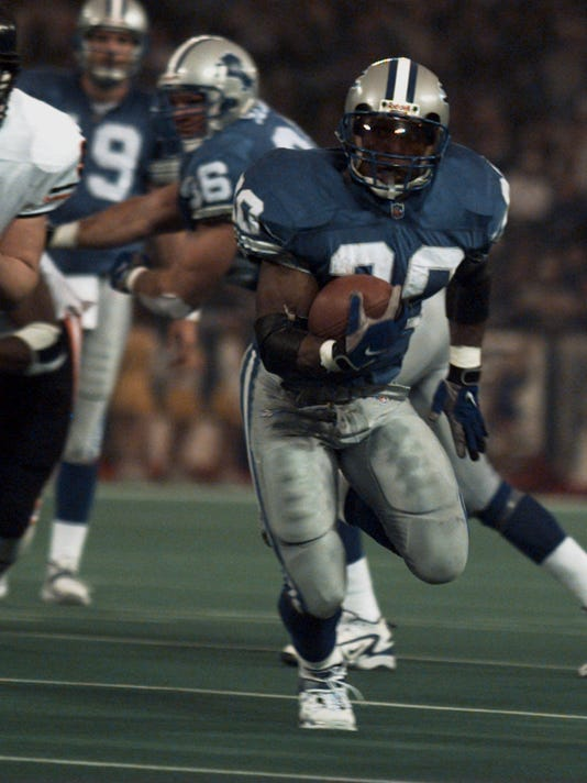 Reliving Detroit Lions  best and worst Thanksgiving moments 7fe9c4766