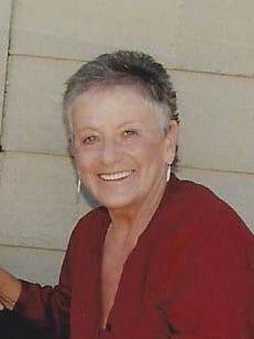Maxine Burck, 75