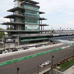 Indianapolis 500 stays in the family with sponsor deal