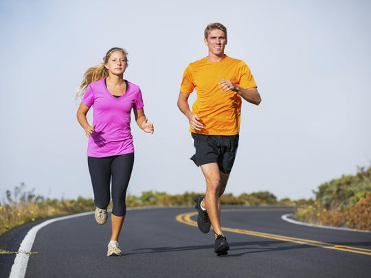 Today and Thursday: Running Clinics, presented by AtlantiCare LifeCenter and The Running Center, for beginner to experienced runners, get running tips and learn about the various training packages, 5 to 5:30 p.m. or 6 to 6:30 p.m. Jan. 20, AtlantiCare LifeCenter, 2500 English Creek Road, Building 200, Egg Harbor Township; or 5:30 to 6 p.m. Jan. 21, free. AtlantiCare LifeCenter, Tropicana, 2801 Pacific Ave., Atlantic City. (609) 246-6974. Email: info@TheRunningCenter.com. TheRunningCenter.com.