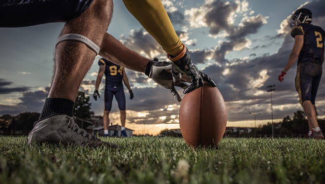 Spinal decompression can alleviate pain from years of hard-hitting football.
