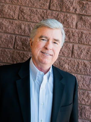 Don Stapley, former Maricopa County supervisor, will run for Congress in the East Valley.