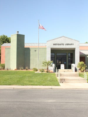 In 2017, the City of Mesquite will receive a new multimillion dollar library across the street from the current one. The current library will serve as a classroom and meeting place extension for the new library.