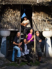 Five Chamorro musicians are headed stateside for the