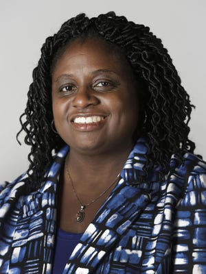 Savannah Morning News editor Rana Cash is the former sports director of the Louisville Courier Journal.