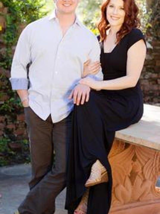 Engagements: Levi Kastner & Lindsey Banquer