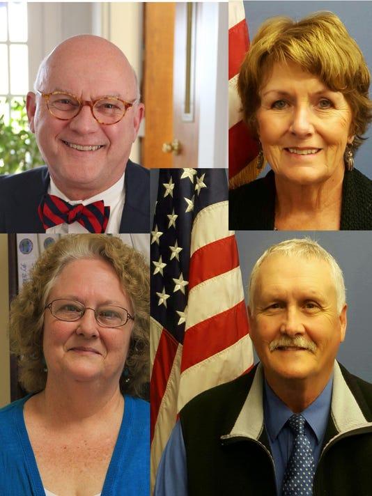 BM candidates 2015