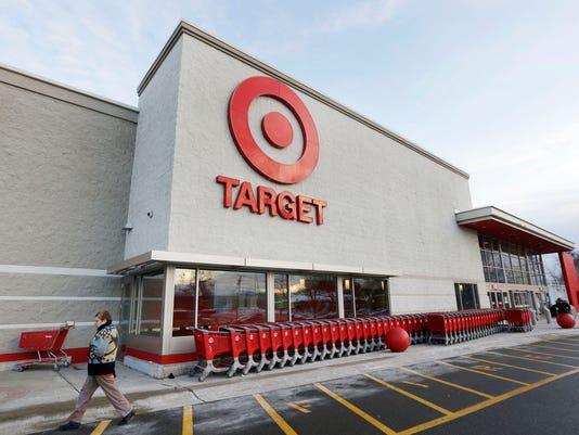 AP Target Data Breach
