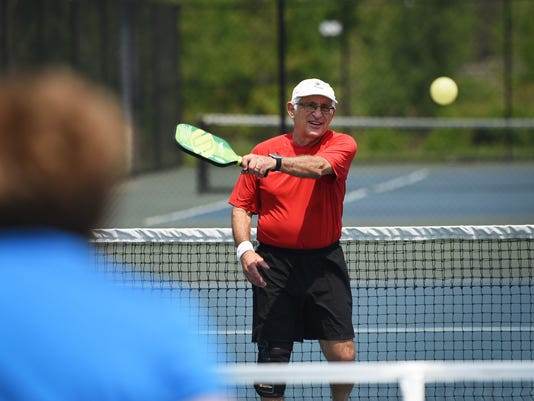 Ridgefield Park Pickleball 2