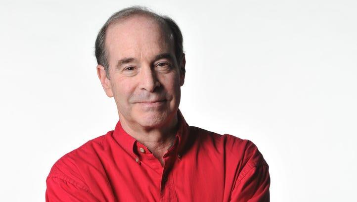 Reporter Bruce Horovitz has written about McDonald's, Starbucks and Nike.