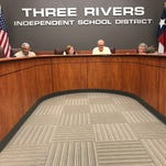 Paddling to be allowed at Three Rivers ISD