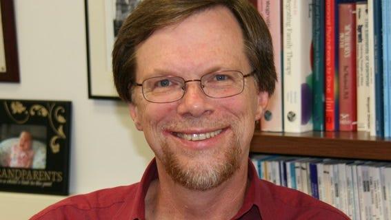 David Seaburn, Ph.D.