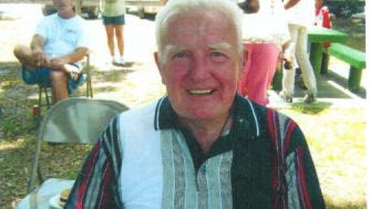 Henry Verdon, 82, of Berkeley Township, New Jersey, was last seen on July 3, 2014 at a bus station near his home.
