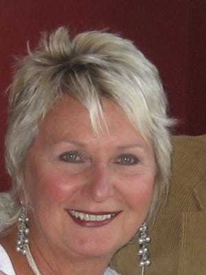 Cheryl Mitchell is a member of the Child Placement Review Board's executive committee.