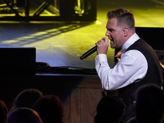3rd Annual KLOVE Fan Awards At The Grand Ole Opry House - Show
