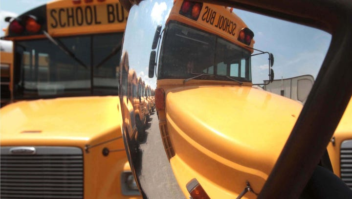 Cincinnati Public Schools' newest board member: Ozie Davis