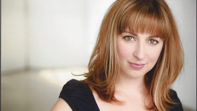 Vanessa Claire Stewart