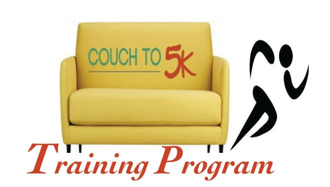 County residents invited to join Couch to 5K Training Program for April's Walk Across Williamson.