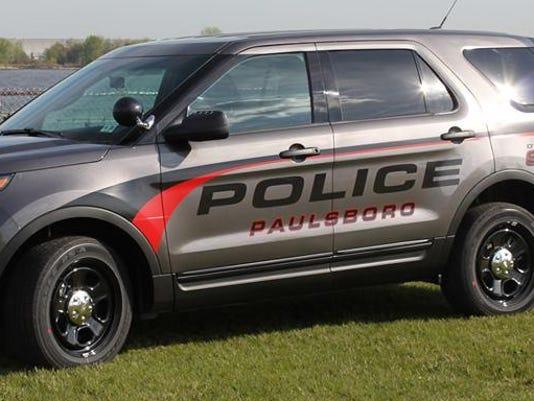 paulsboro police