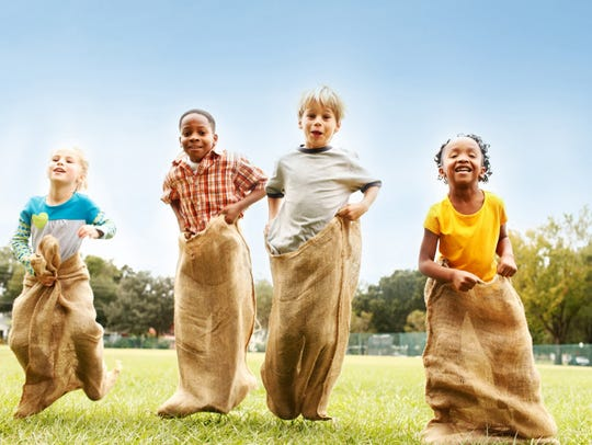 Supply the camp with your child's asthma action plan