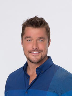 """Chris Soules is partnered with Witney Carson on """"Dancing With the Stars."""""""
