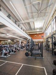 Champion Fitness Center