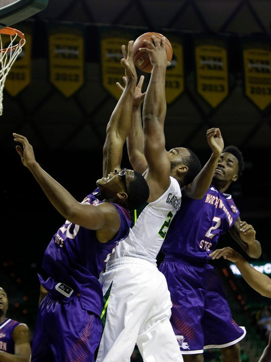 NSU looks for SLC victory at home