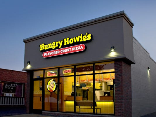 mto hungry howie's - generic photo