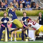 3 reasons Notre Dame football beat USC, 49-14