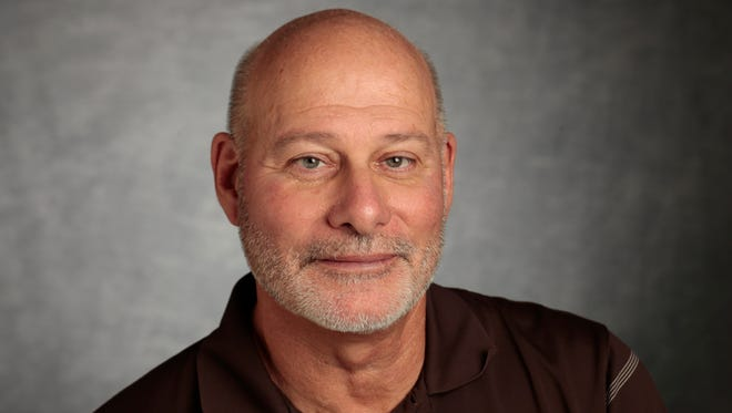 Gary D'Amato will be inducted into the Wisconsin Golf Hall of Fame in October.