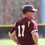 An unexpected rash of injuries forced ULM baseball coach Bruce Peddie (pictured) to get creative with his lineups during the 2015 season.
